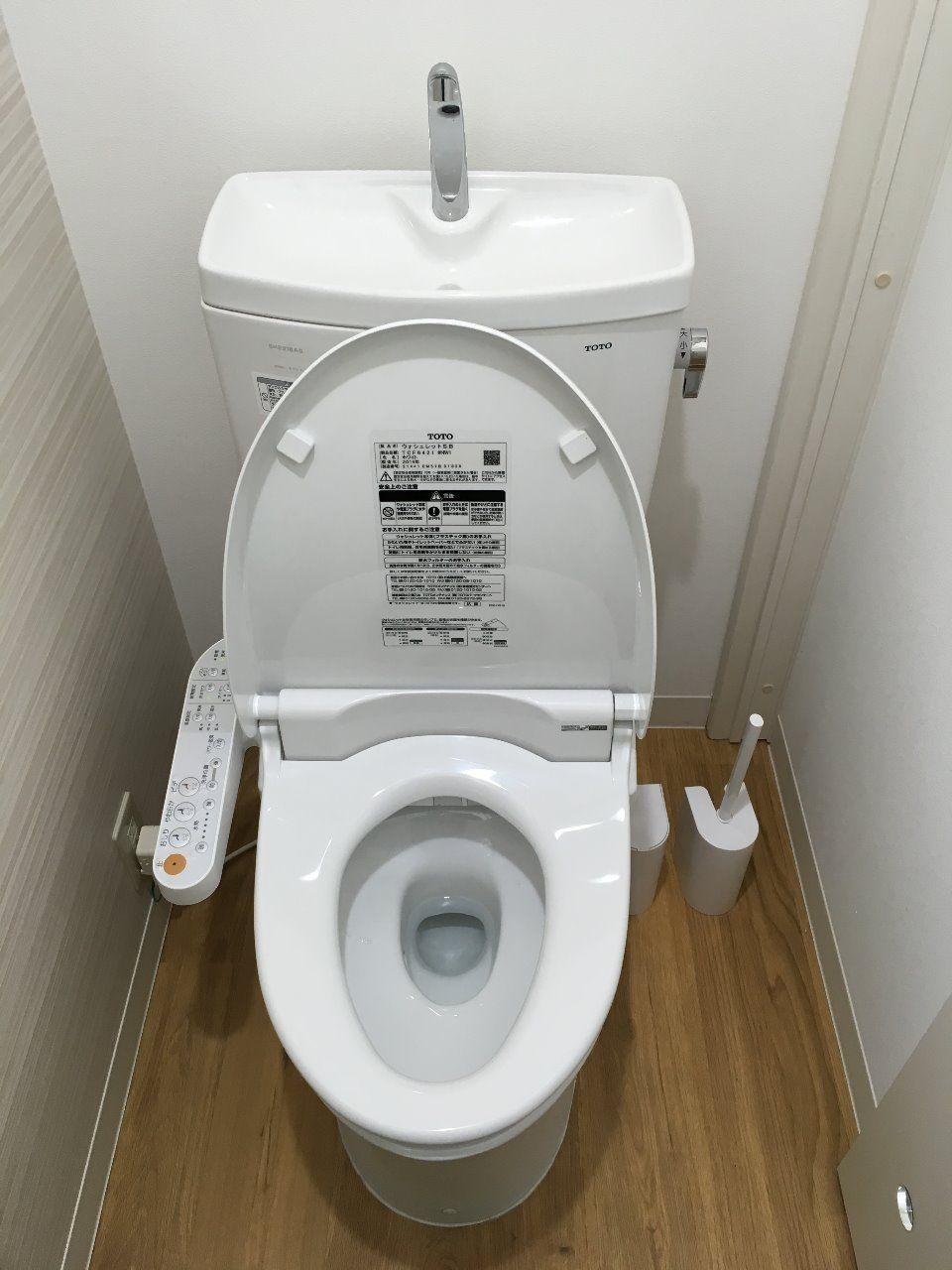 トイレの詰まり対処方法
