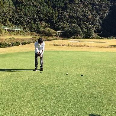第1回ヤマモト地所ゴルフコンペin蛍湖ゴルフパーク