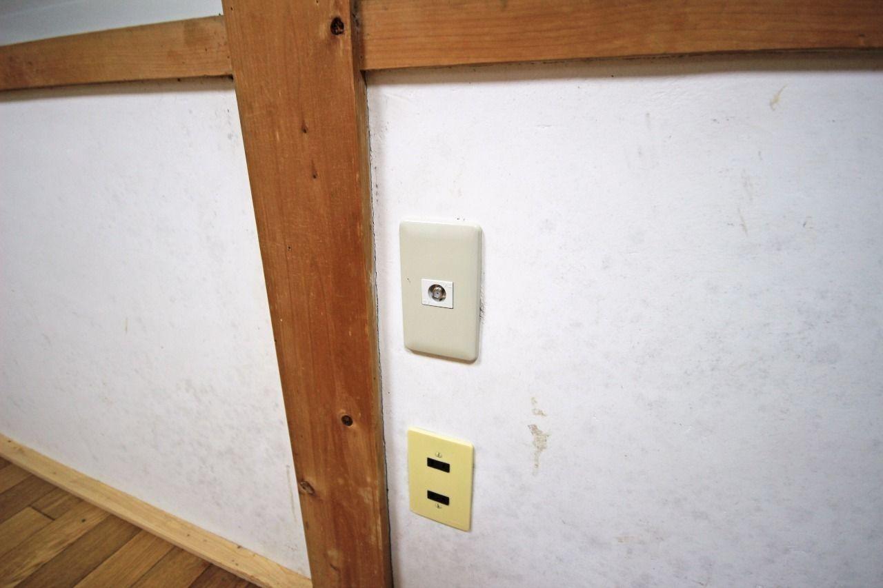 ヤマモト地所の賃貸アパートの平和アパート 2号室の内観の6枚目