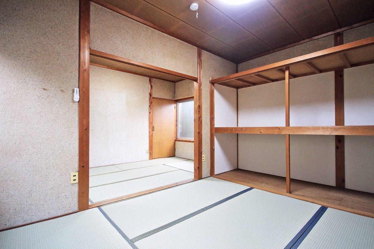ヤマモト地所の賃貸アパートの平和アパート 2号室の内観の19枚目