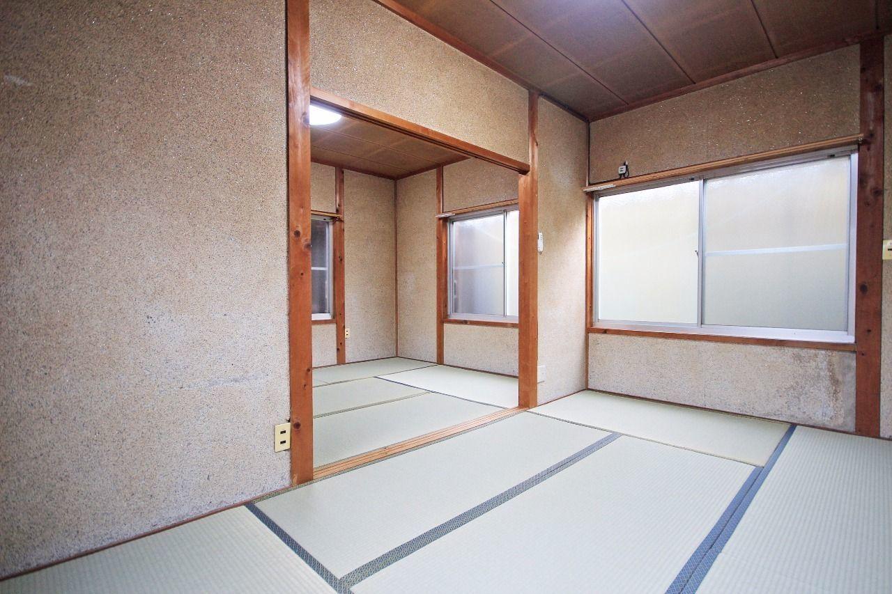 ヤマモト地所の賃貸アパートの平和アパート 2号室の内観の18枚目