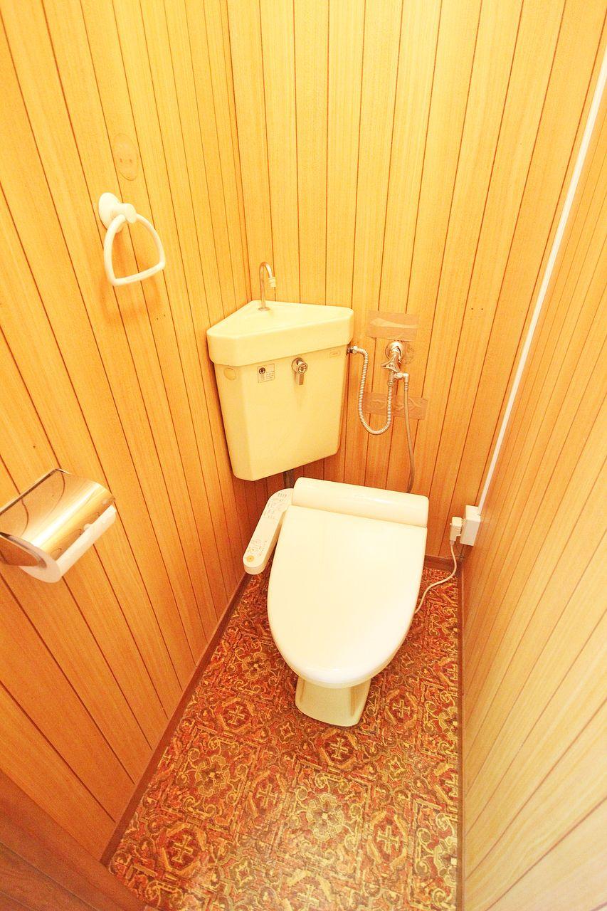 おしりだって洗ってほしい!デリケートなおしりを清潔にしてくれるアイテムです。
