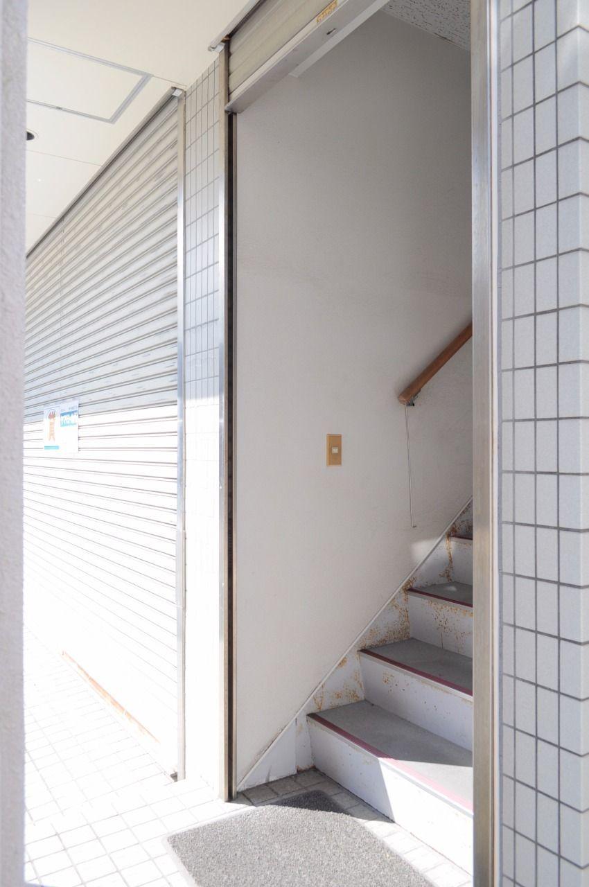 ヤマモト地所の那須 裕樹がご紹介する賃貸事務所の宮下ビル 203の外観の3枚目