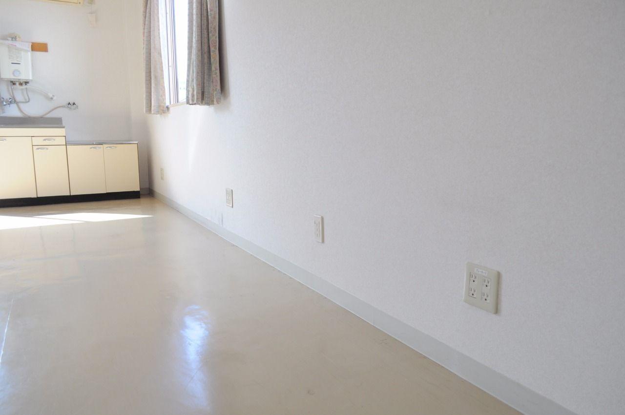 ヤマモト地所の那須 裕樹がご紹介する賃貸事務所の宮下ビル 203の内観の7枚目