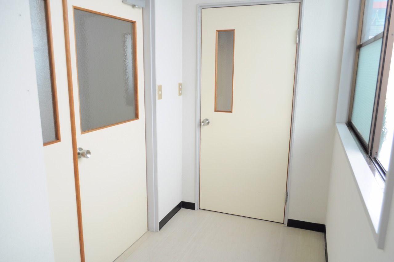 ヤマモト地所の那須 裕樹がご紹介する賃貸事務所の宮下ビル 203の内観の1枚目