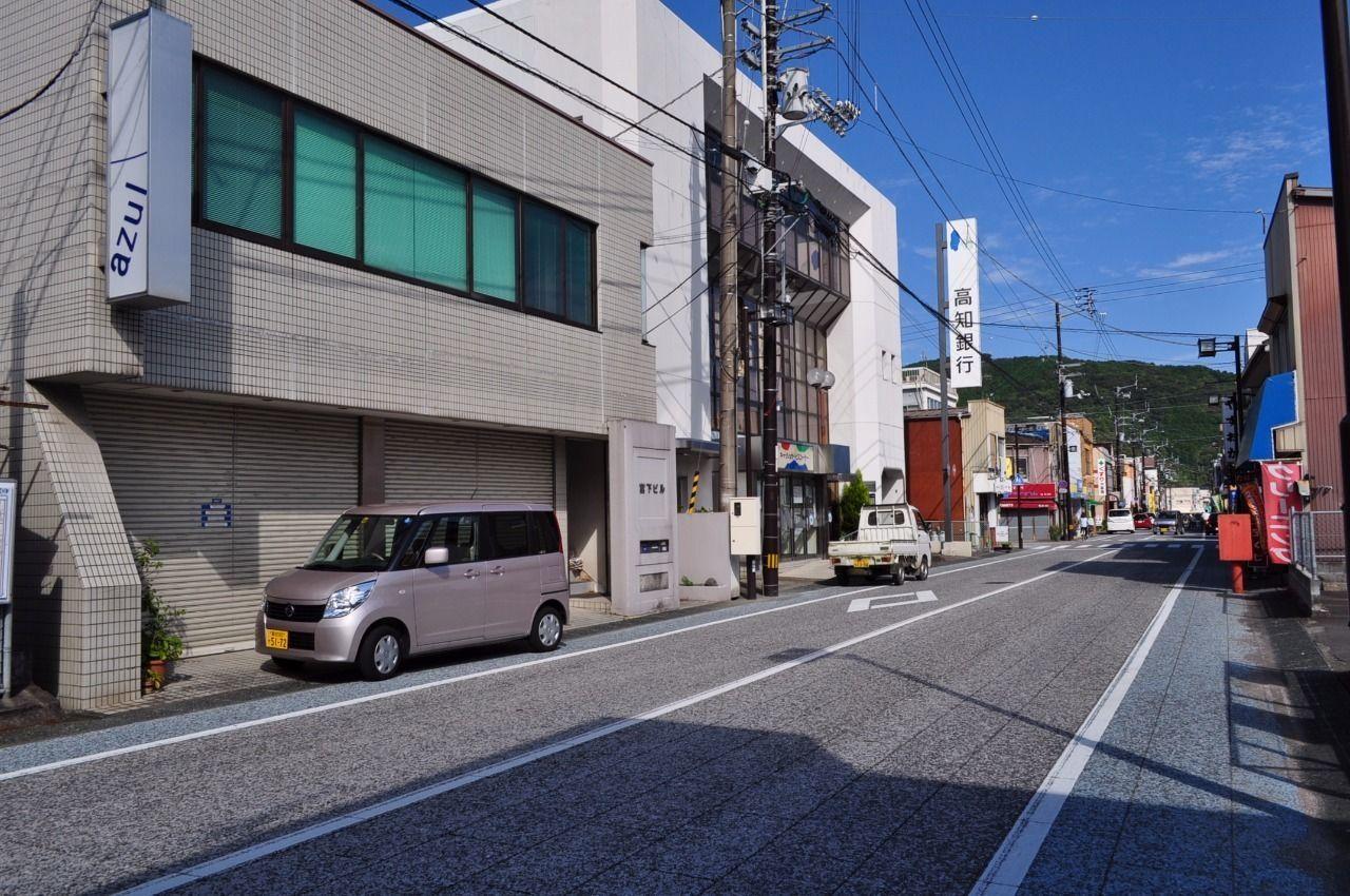 ヤマモト地所の那須 裕樹がご紹介する賃貸事務所の宮下ビル 203の外観の1枚目