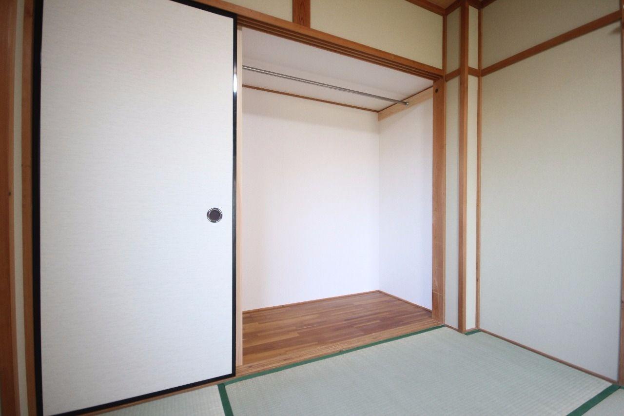 ヤマモト地所の夕部 大輔がご紹介する賃貸アパートのサンライフ寿 1Cの内観の25枚目