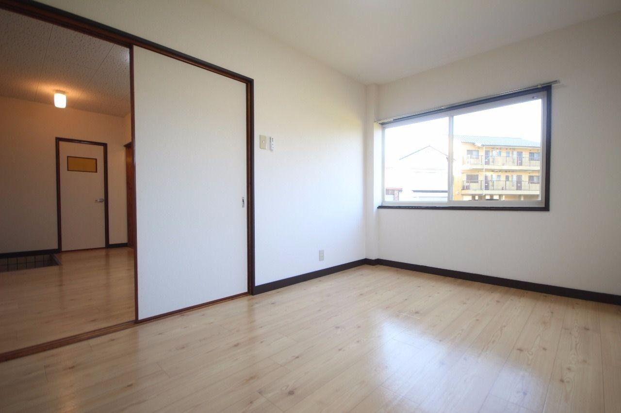 ヤマモト地所の夕部 大輔がご紹介する賃貸アパートのサンライフ寿 1Cの内観の17枚目