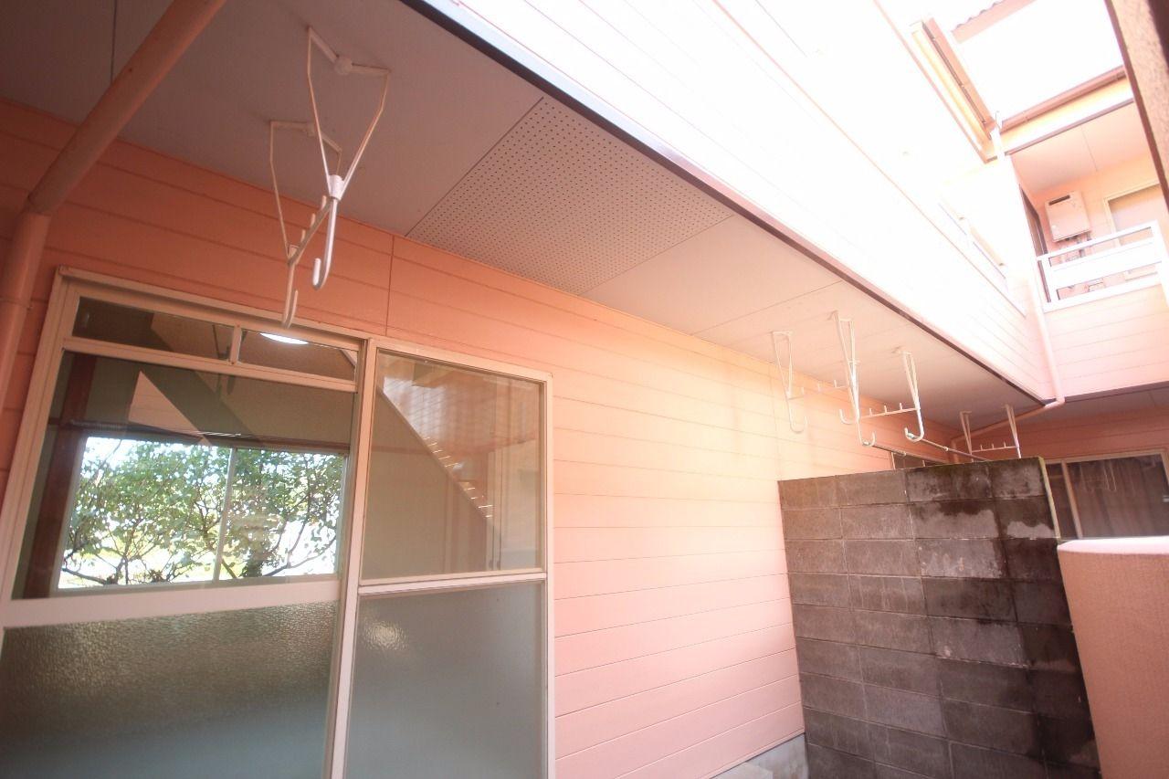 ヤマモト地所の夕部 大輔がご紹介する賃貸アパートのサンライフ寿 1Cの外観の2枚目