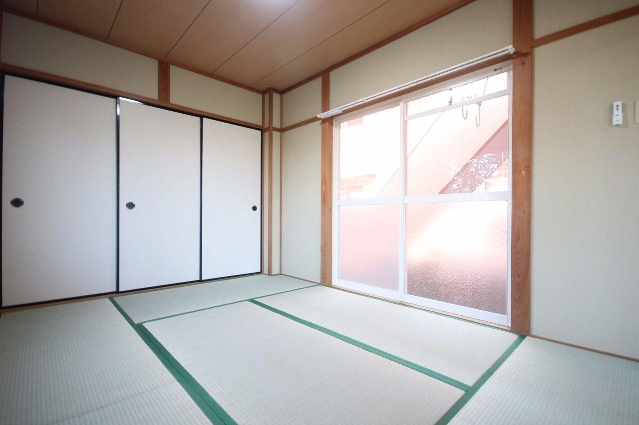 ヤマモト地所の夕部 大輔がご紹介する賃貸アパートのサンライフ寿 1Cの内観の22枚目