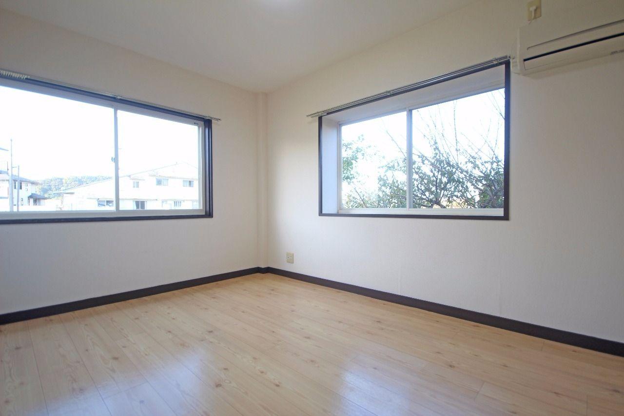 ヤマモト地所の夕部 大輔がご紹介する賃貸アパートのサンライフ寿 1Cの内観の14枚目