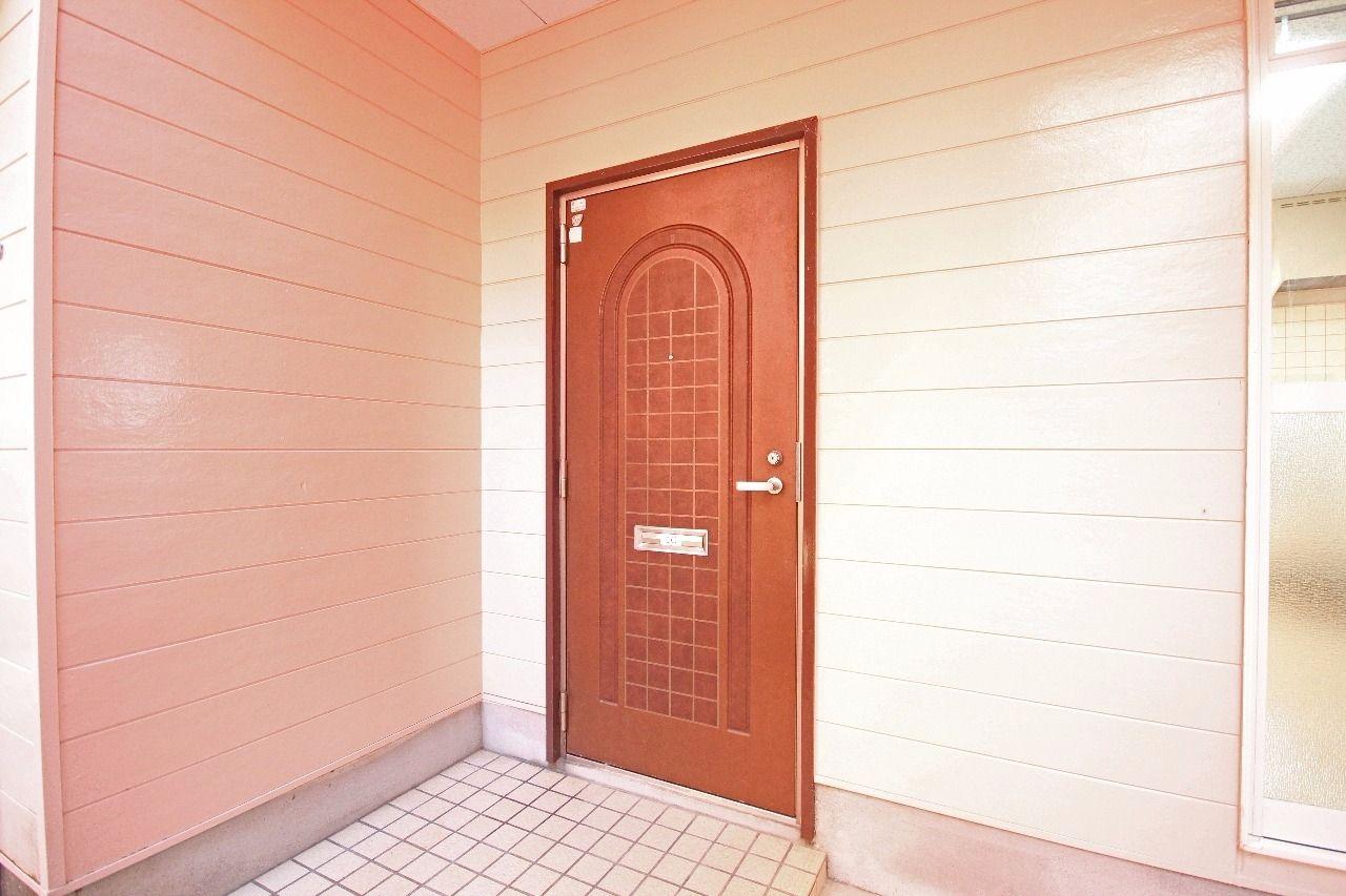 ヤマモト地所の夕部 大輔がご紹介する賃貸アパートのサンライフ寿 1Cの外観の1枚目
