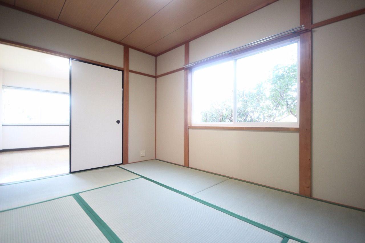 ヤマモト地所の夕部 大輔がご紹介する賃貸アパートのサンライフ寿 1Cの内観の24枚目