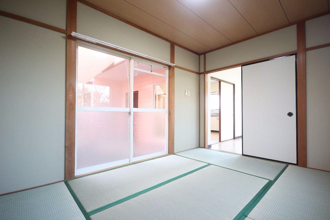 ヤマモト地所の夕部 大輔がご紹介する賃貸アパートのサンライフ寿 1Cの内観の23枚目