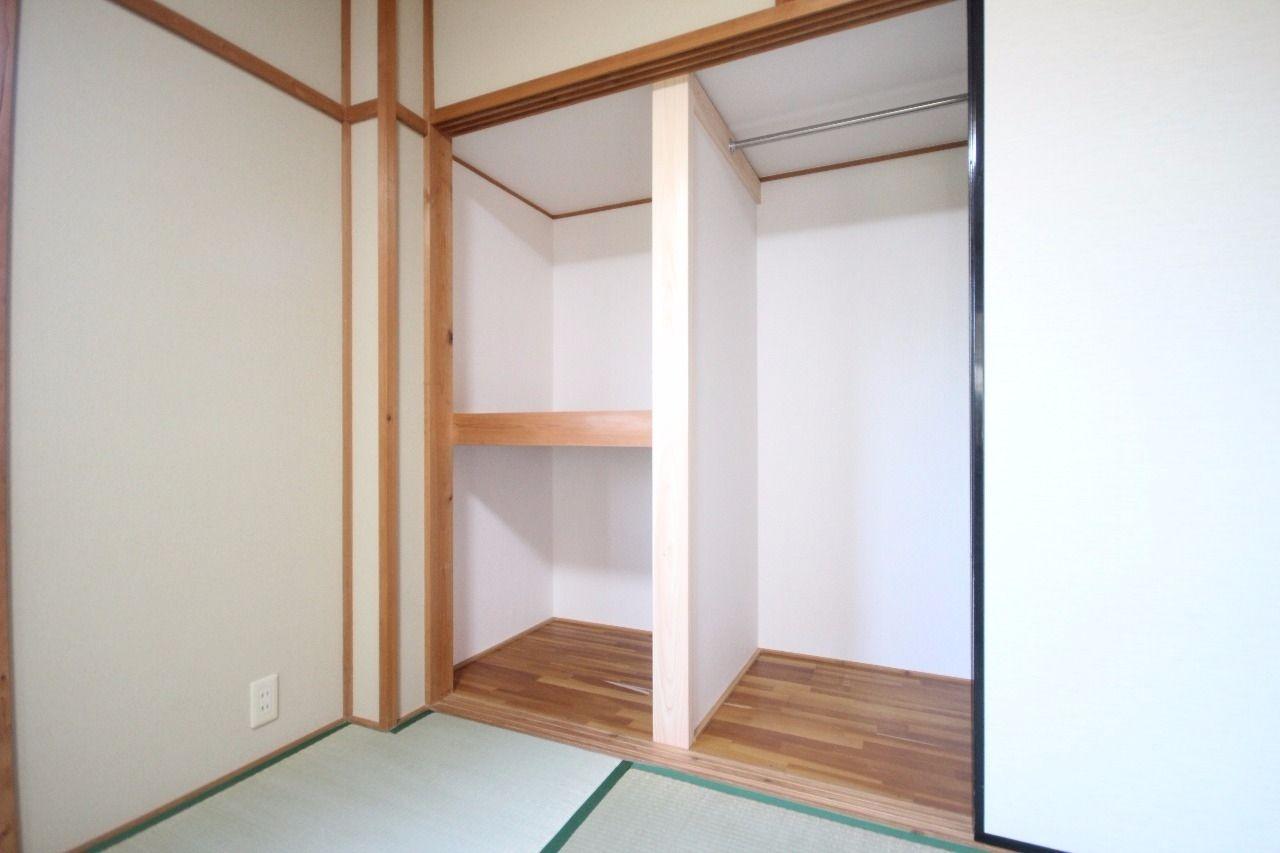 ヤマモト地所の夕部 大輔がご紹介する賃貸アパートのサンライフ寿 1Cの内観の26枚目