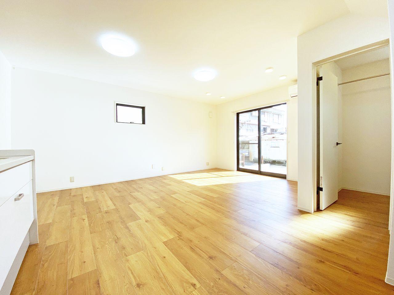 四万十市の賃貸住宅「シマレント具同」