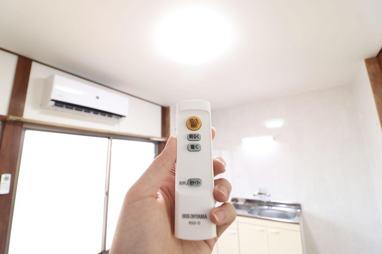 寿命が大変長いため電球交換の手間がかからず、消費電力も少ないので電気代が安く済みます♪