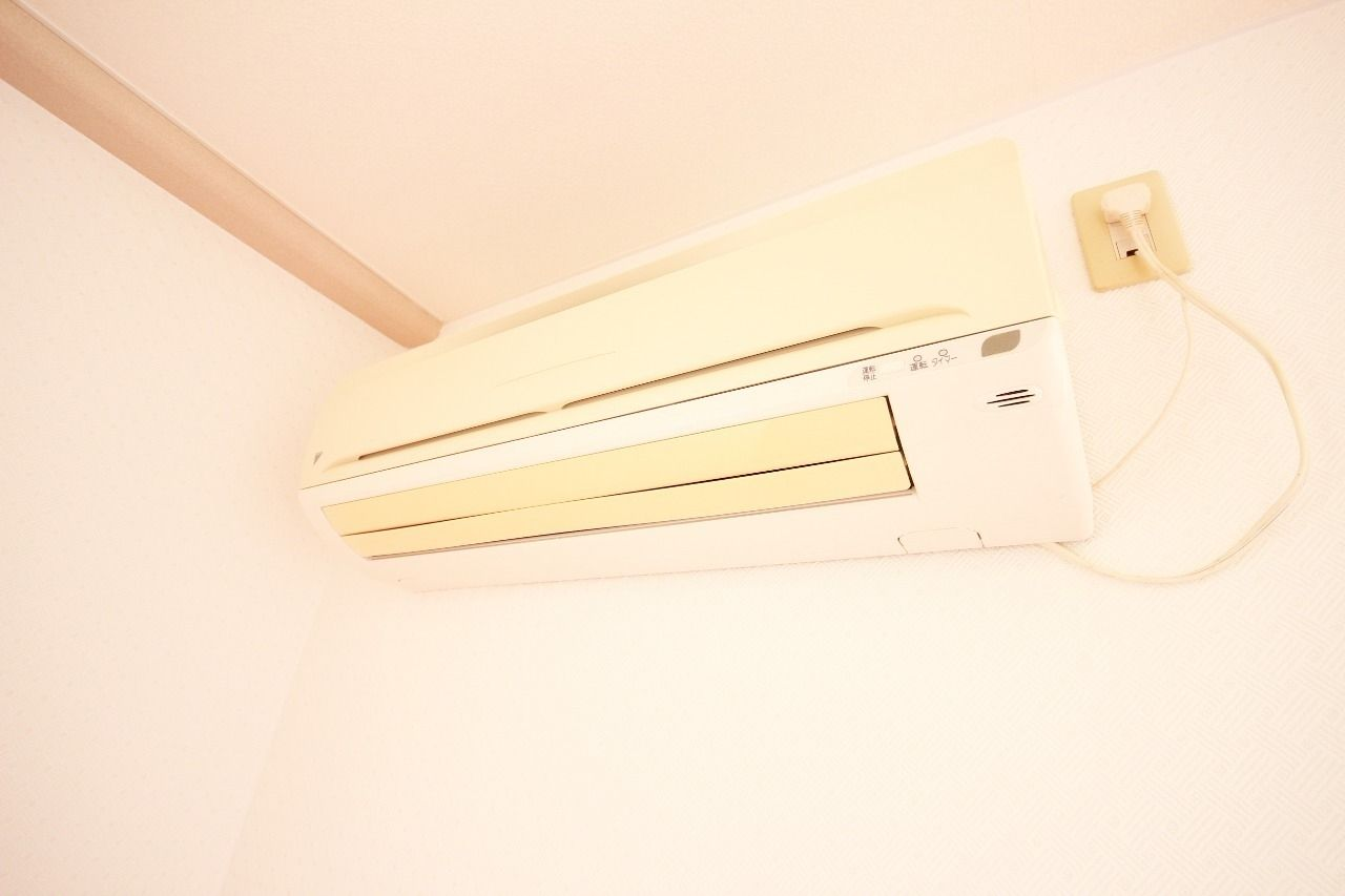エアコンの効いた生活はとても快適ですよね。暑い日や寒い日にご利用下さい。