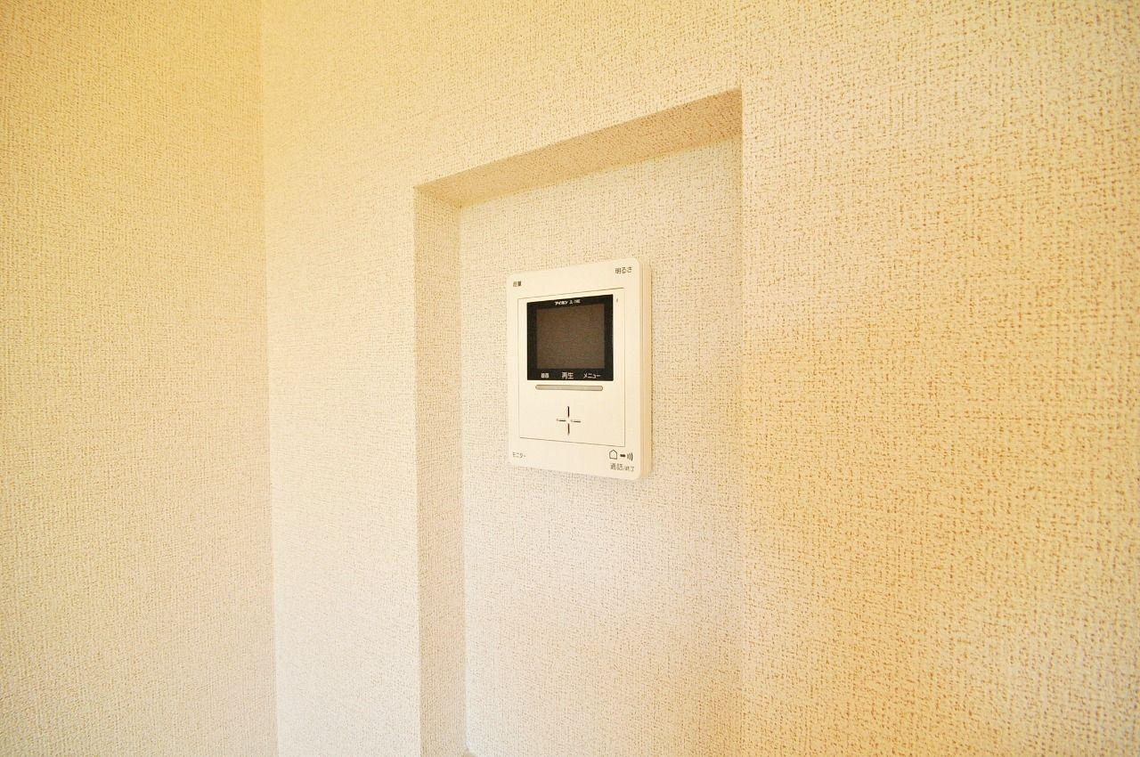 ヤマモト地所の夕部 大輔がご紹介する賃貸アパートのカーサプラシードA 101の内観の8枚目