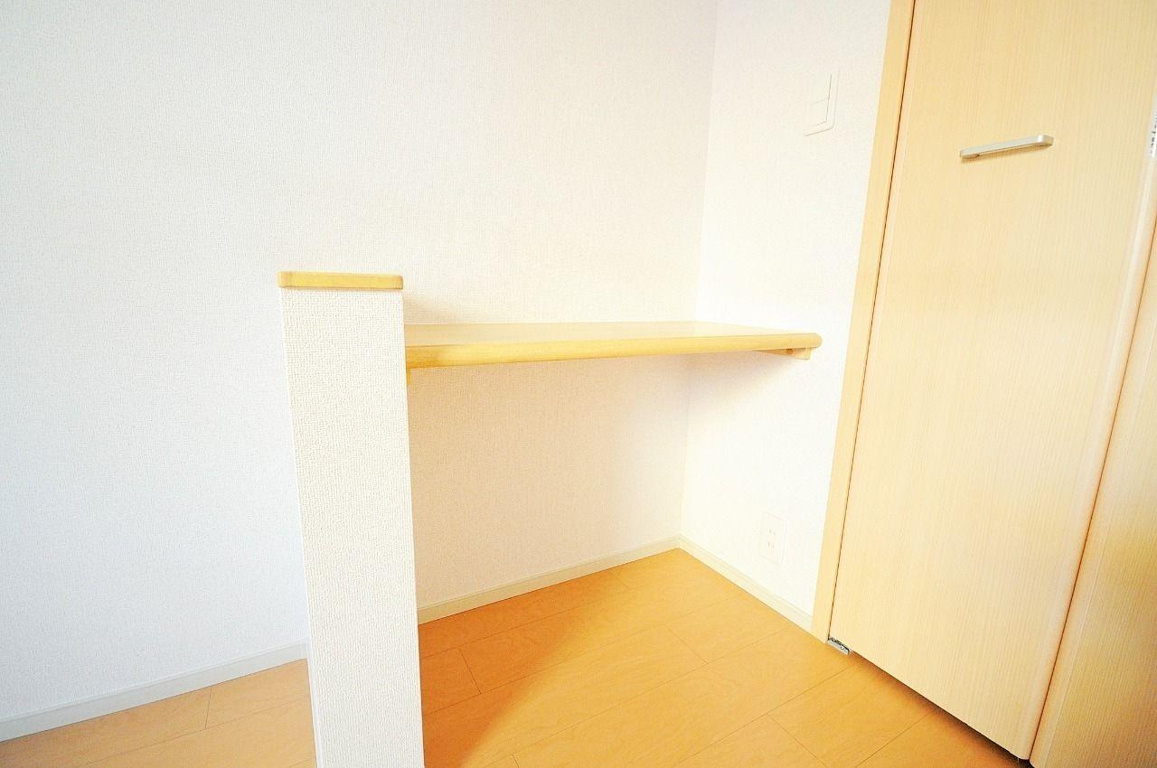 ヤマモト地所の夕部 大輔がご紹介する賃貸アパートのカーサプラシードA 101の内観の19枚目