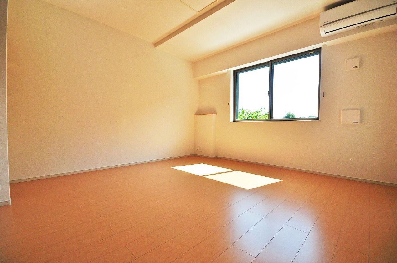 ヤマモト地所の夕部 大輔がご紹介する賃貸アパートのカーサプラシードA 101の内観の5枚目
