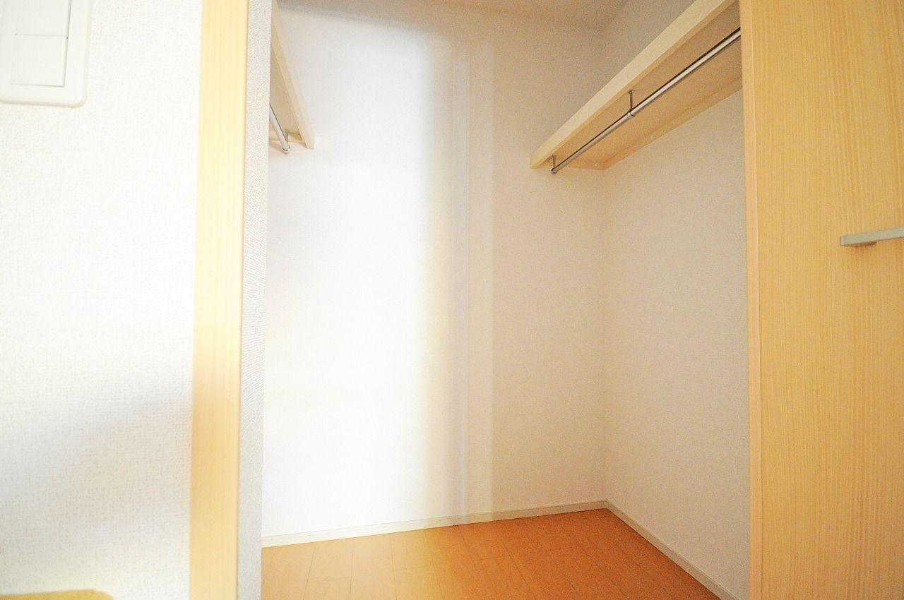 ヤマモト地所の夕部 大輔がご紹介する賃貸アパートのカーサプラシードA 101の内観の20枚目