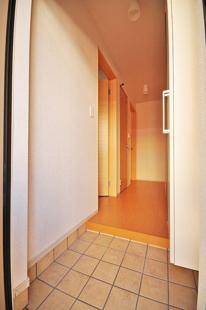 ヤマモト地所の夕部 大輔がご紹介する賃貸アパートのカーサプラシードA 101の内観の1枚目