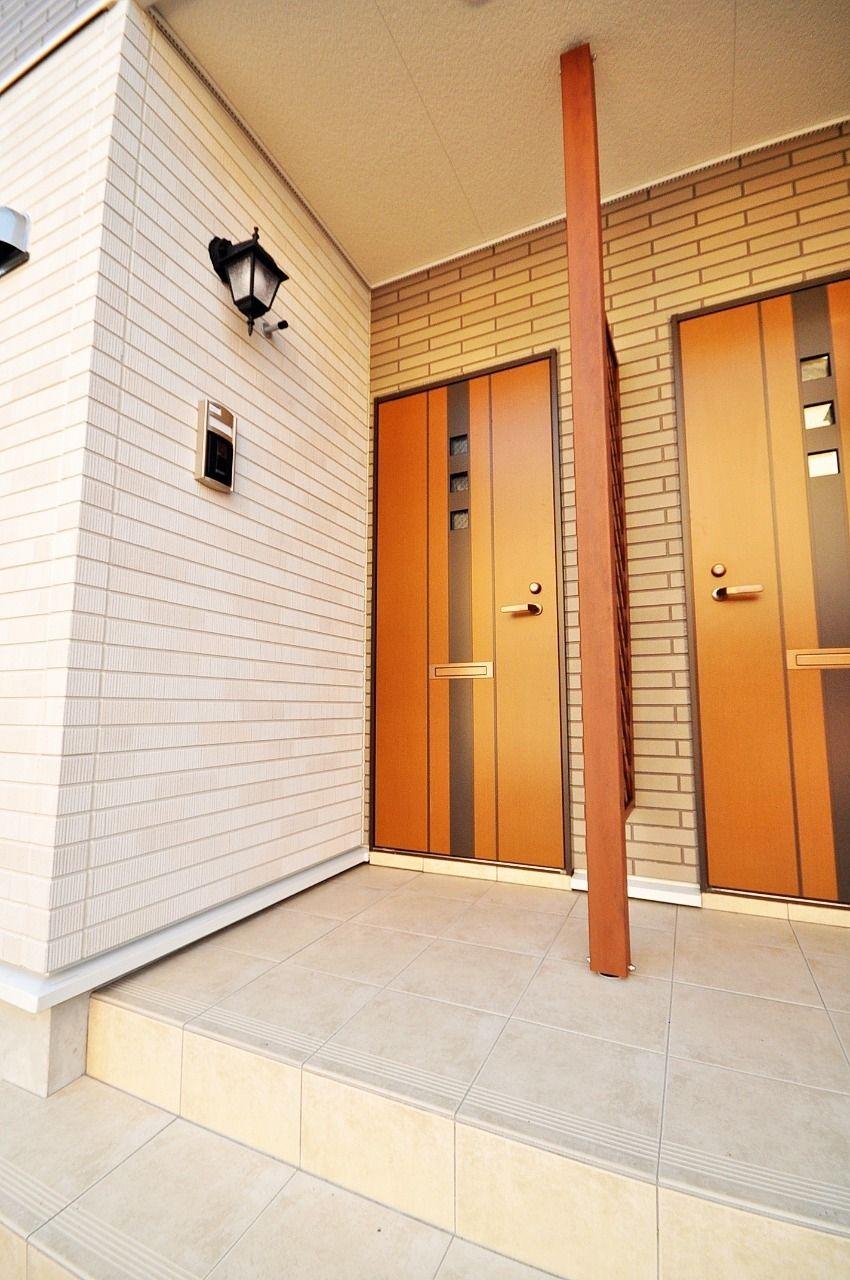 ヤマモト地所の夕部 大輔がご紹介する賃貸アパートのカーサプラシードA 101の外観の1枚目