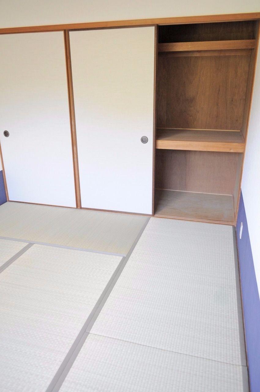 ヤマモト地所の夕部 大輔がご紹介する賃貸マンションのSAKURAS具同 505の内観の15枚目