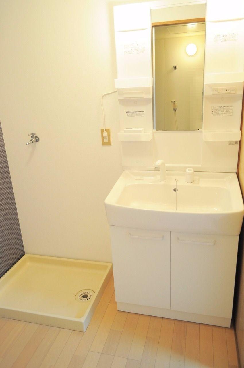 ヤマモト地所の夕部 大輔がご紹介する賃貸マンションのSAKURAS具同 505の内観の18枚目