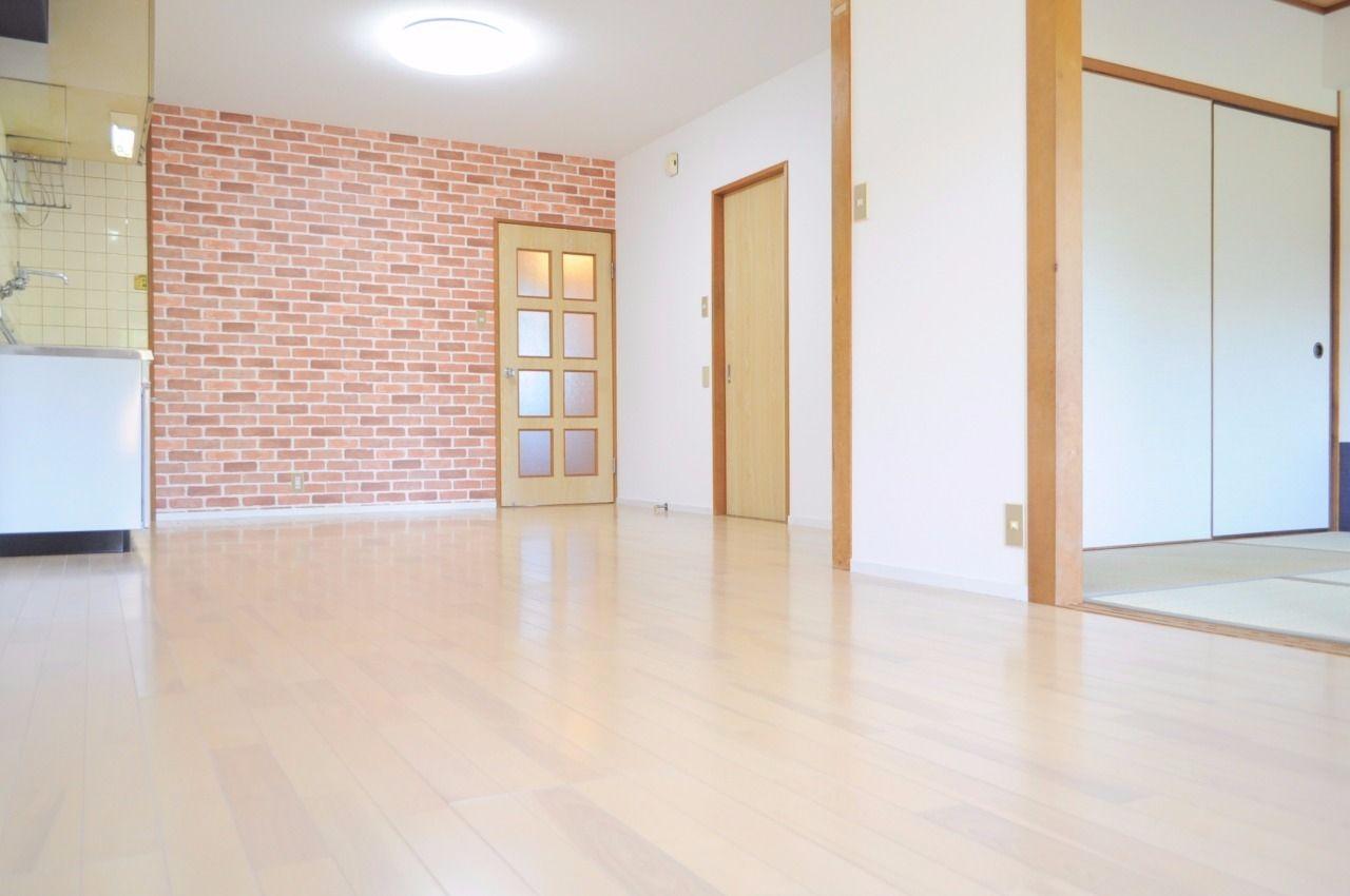 ヤマモト地所の夕部 大輔がご紹介する賃貸マンションのSAKURAS具同 505の内観の11枚目