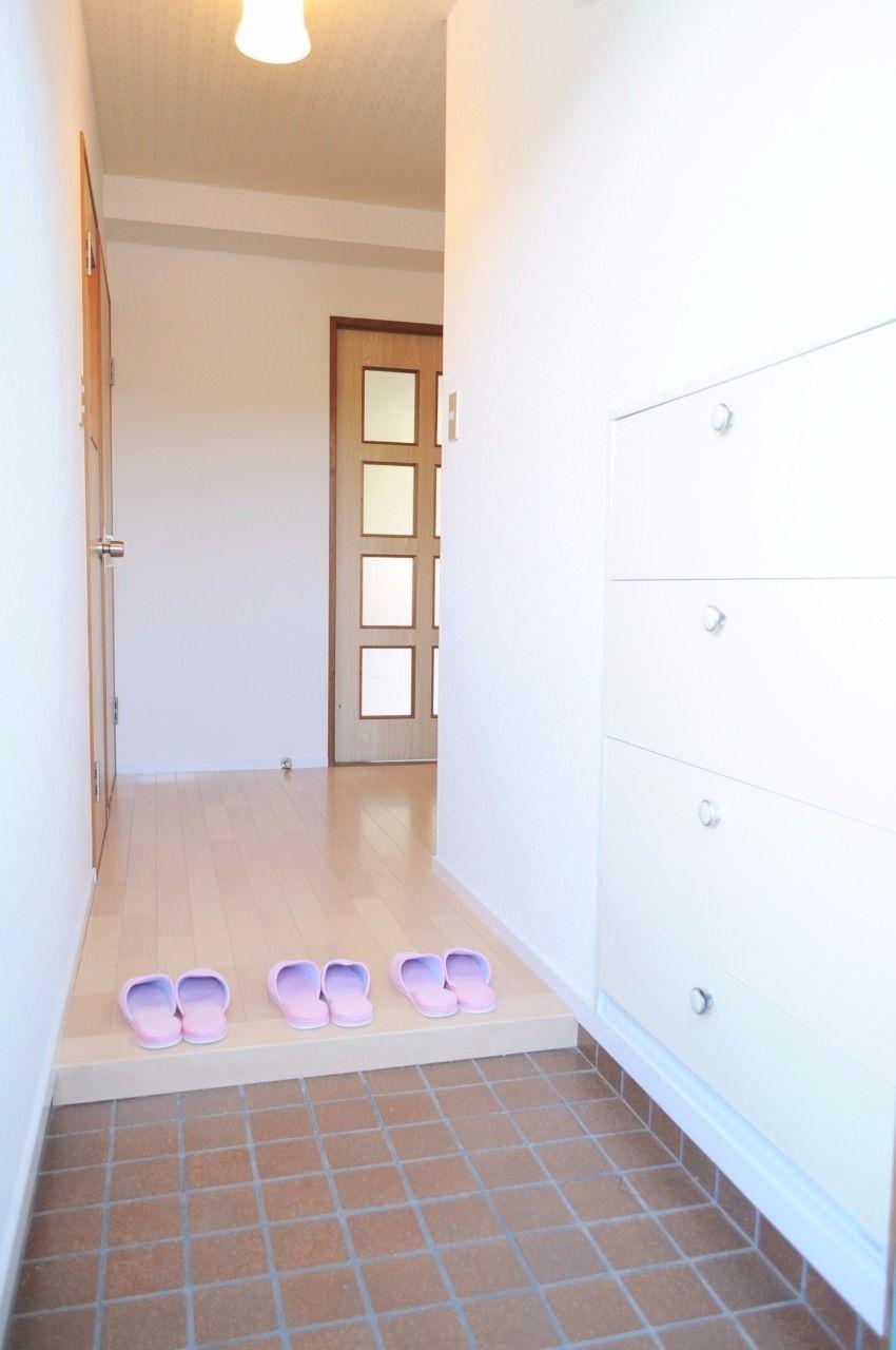 ヤマモト地所の夕部 大輔がご紹介する賃貸マンションのSAKURAS具同 505の内観の2枚目