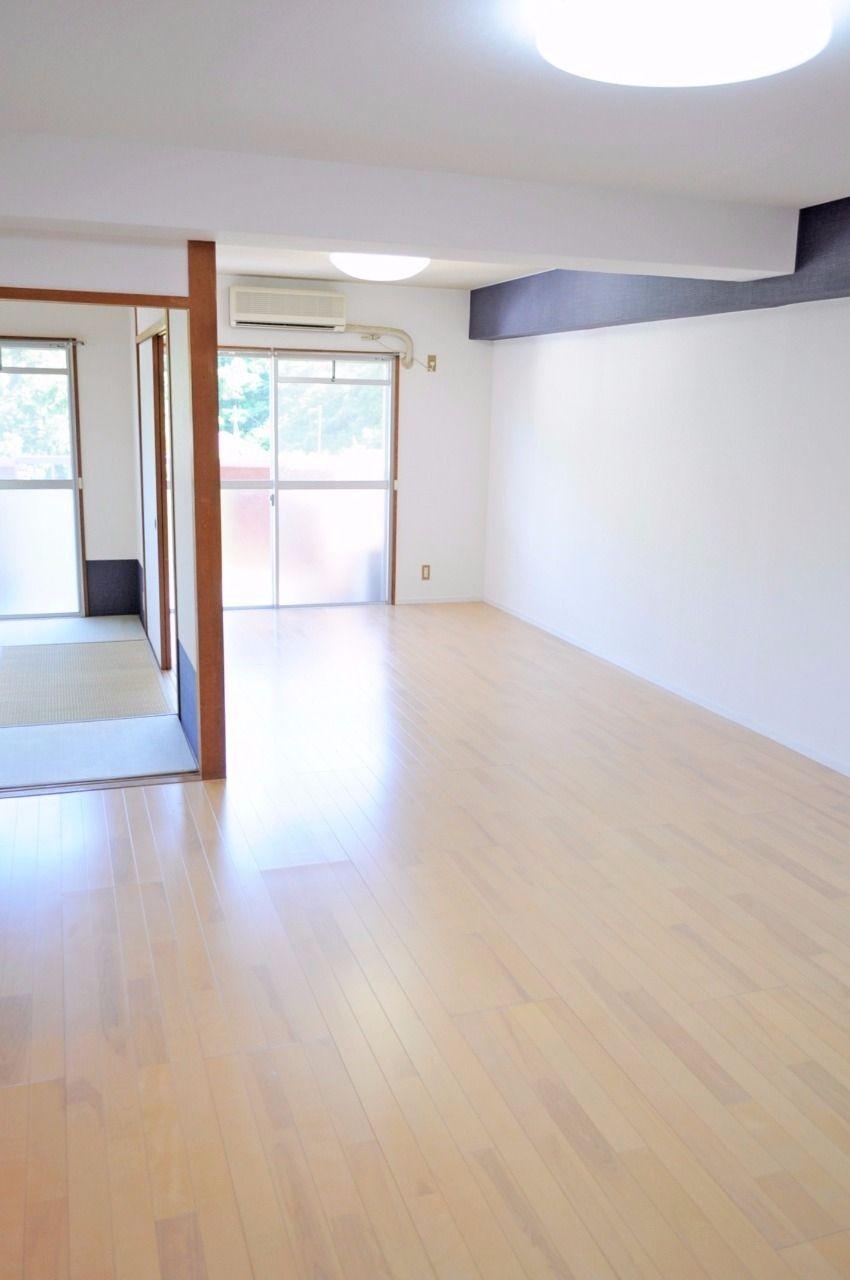 ヤマモト地所の夕部 大輔がご紹介する賃貸マンションのSAKURAS具同 505の内観の9枚目