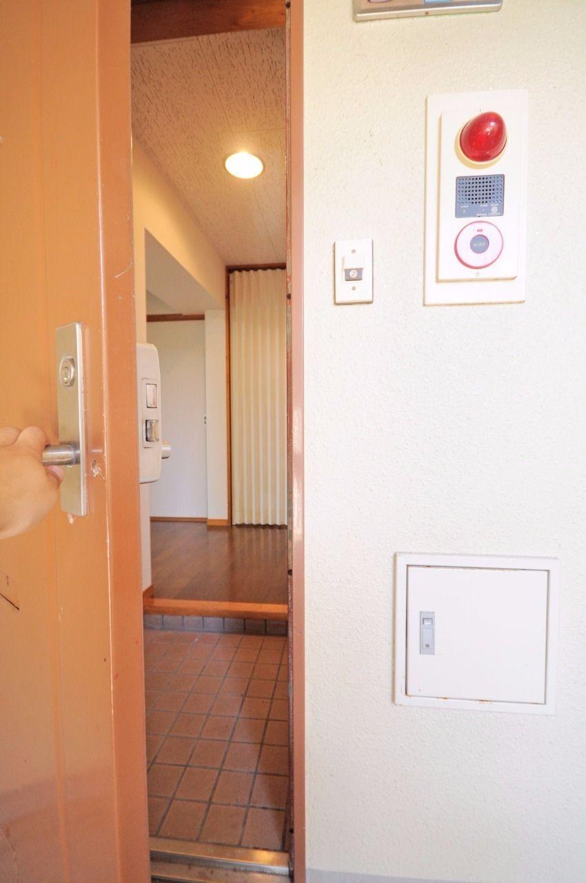 ヤマモト地所の山本 祐司がご紹介する賃貸マンションの夕陽ヶ丘ハイツ 303の内観の1枚目