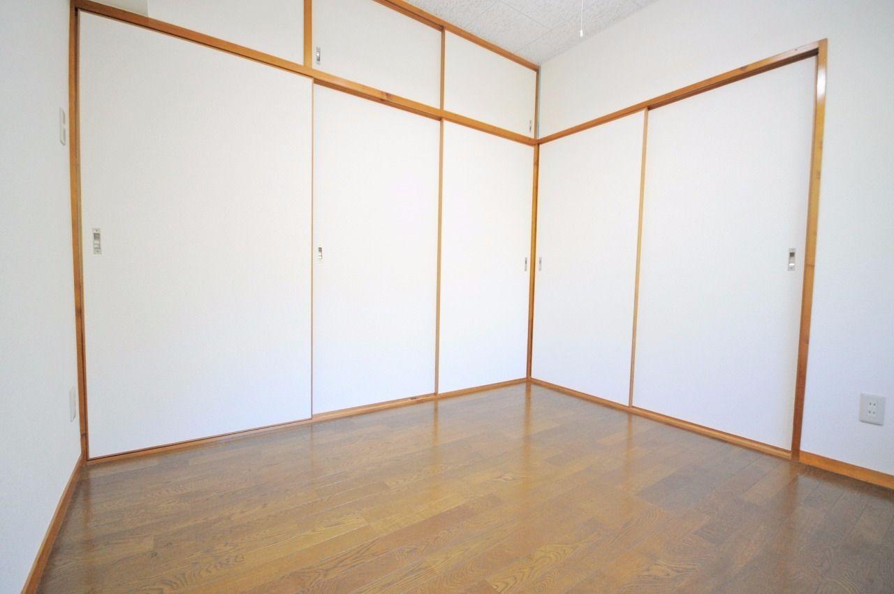 ヤマモト地所の山本 祐司がご紹介する賃貸マンションの夕陽ヶ丘ハイツ 303の内観の31枚目