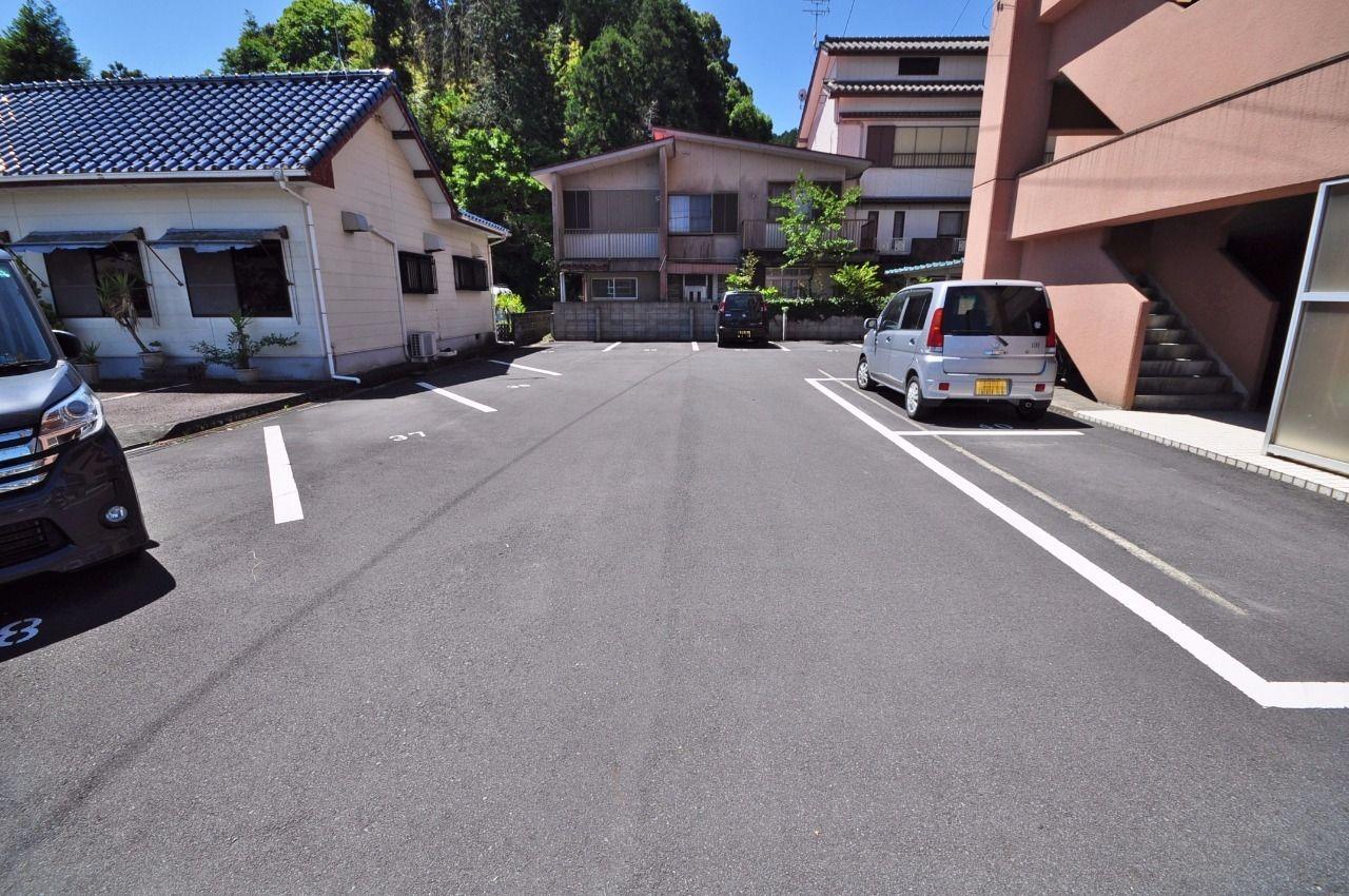 ヤマモト地所の賃貸マンションのSAKURAS具同 705の外観の11枚目