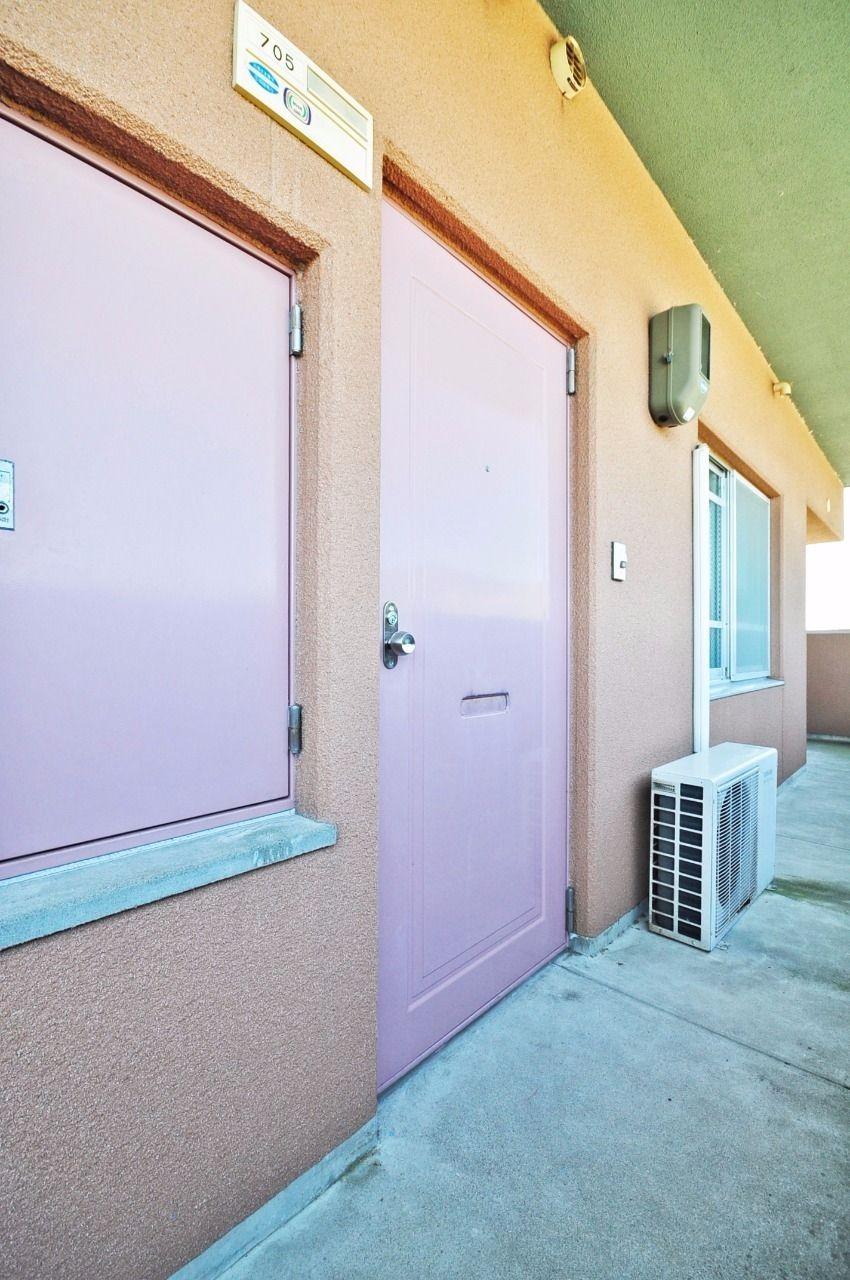 ヤマモト地所の賃貸マンションのSAKURAS具同 705の外観の8枚目