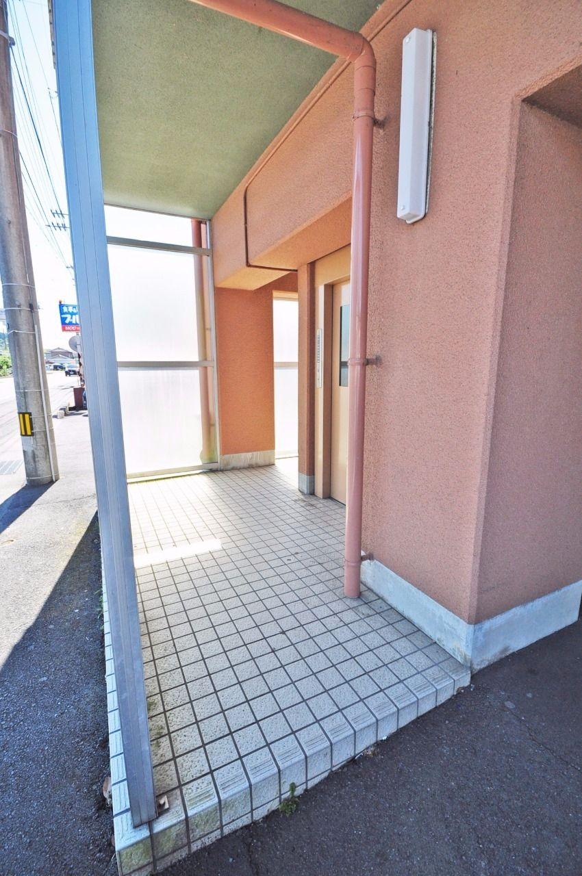 ヤマモト地所の賃貸マンションのSAKURAS具同 705の外観の4枚目