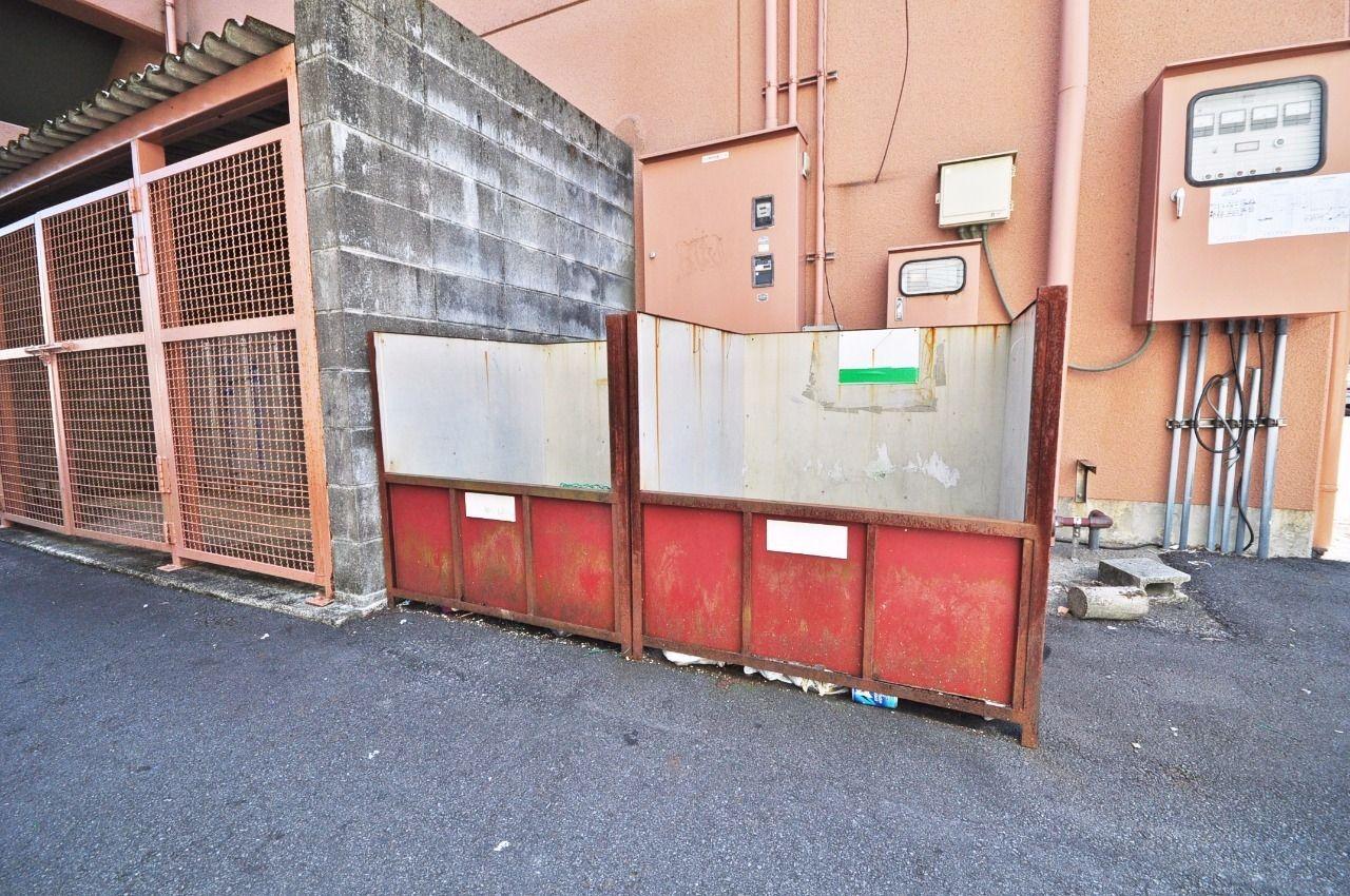 ヤマモト地所の賃貸マンションのSAKURAS具同 705の外観の15枚目