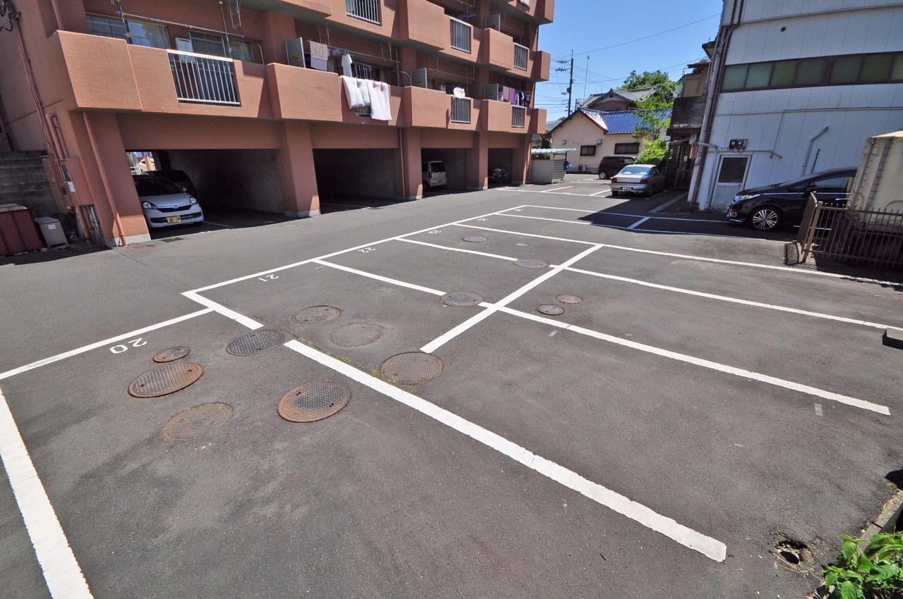 ヤマモト地所の賃貸マンションのSAKURAS具同 705の外観の13枚目