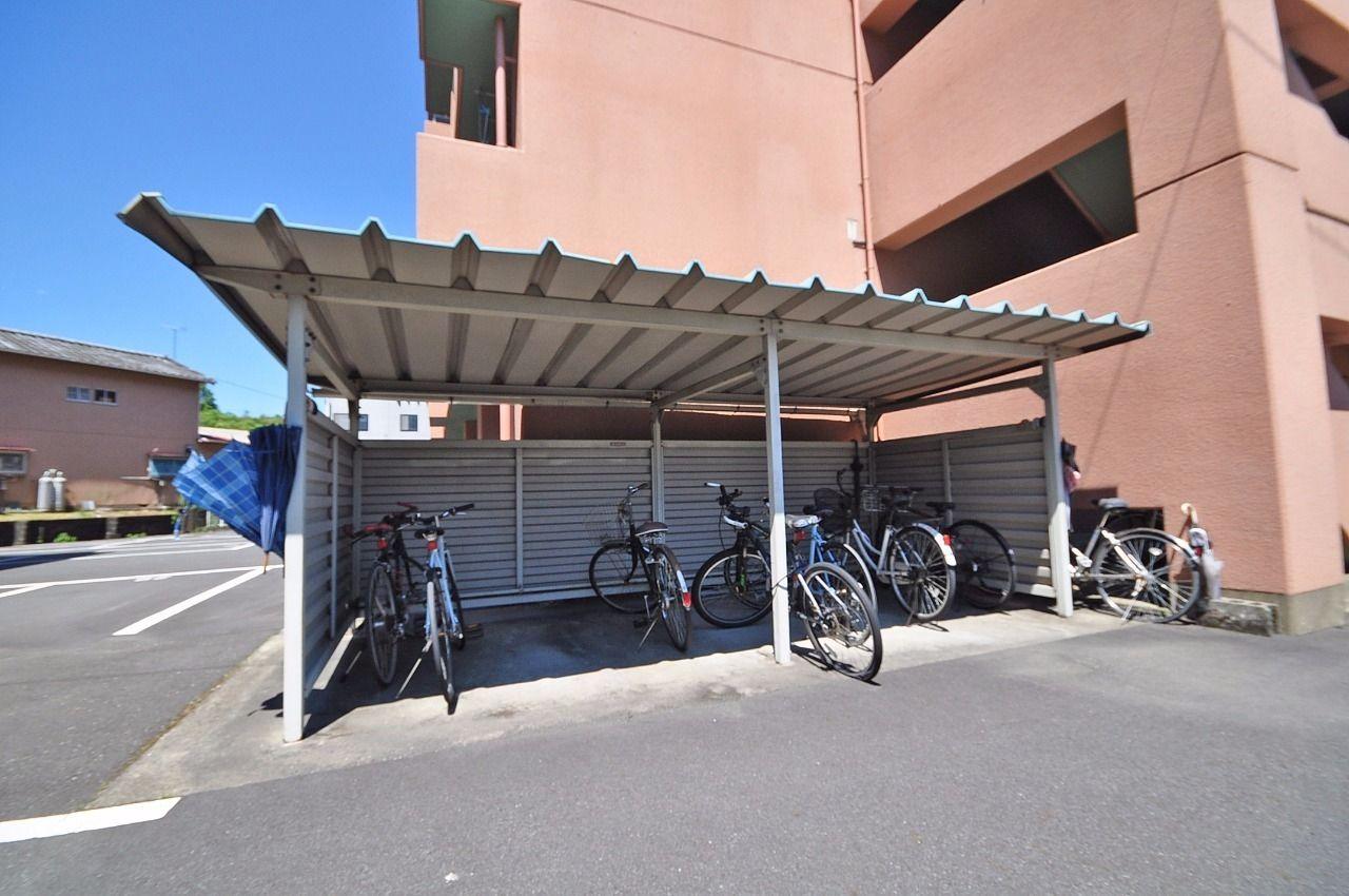 ヤマモト地所の賃貸マンションのSAKURAS具同 705の外観の14枚目