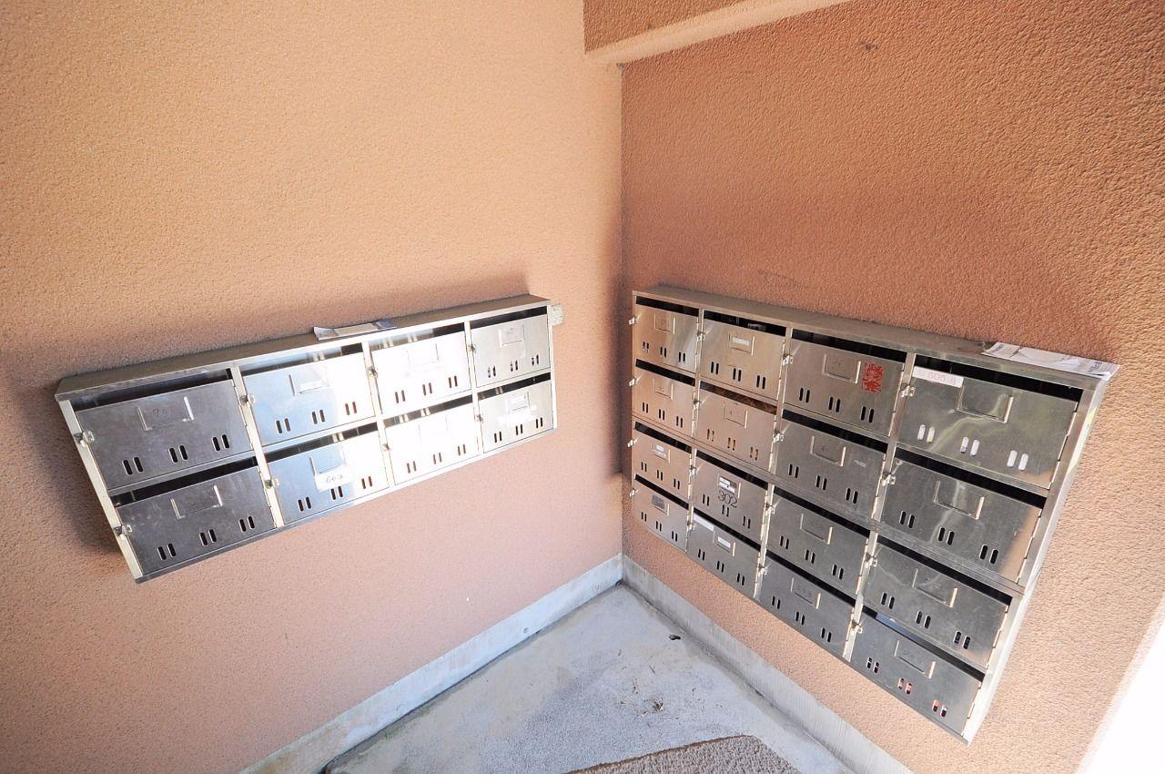 ヤマモト地所の賃貸マンションのSAKURAS具同 705の外観の3枚目