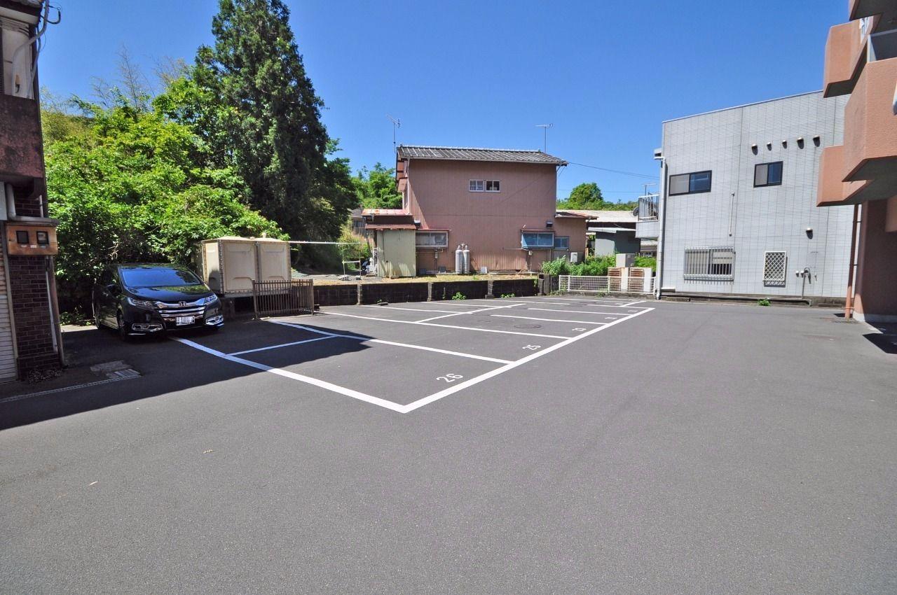 ヤマモト地所の賃貸マンションのSAKURAS具同 705の外観の12枚目