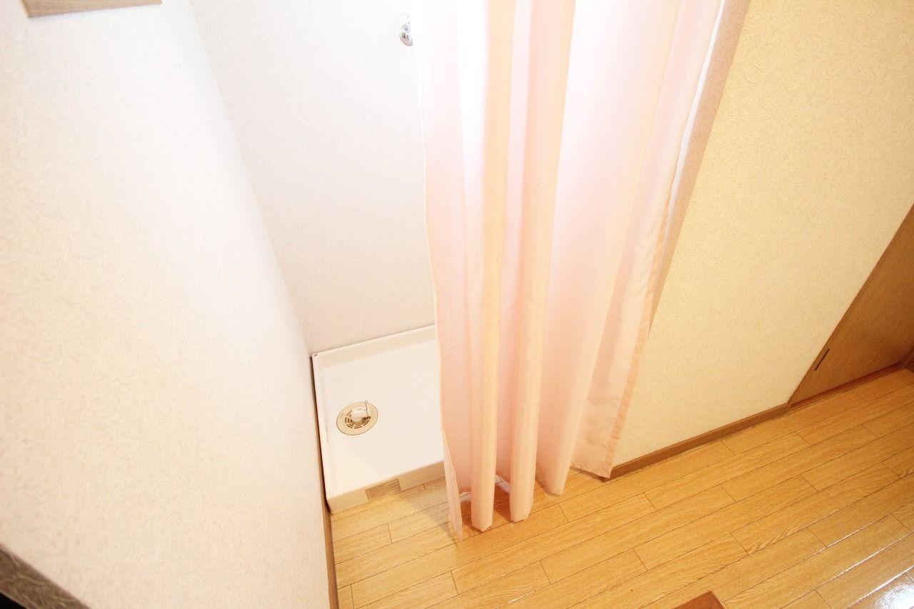 ヤマモト地所の那須 裕樹がご紹介する賃貸マンションのレジデンス・ドイ 203の内観の5枚目