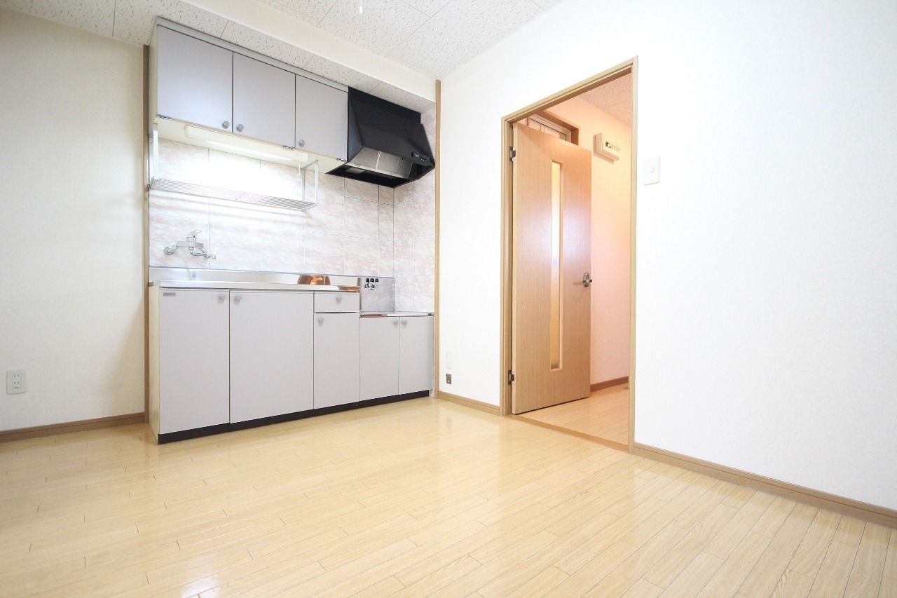 ヤマモト地所の賃貸マンションのレジデンス・ドイ 203の内観の13枚目
