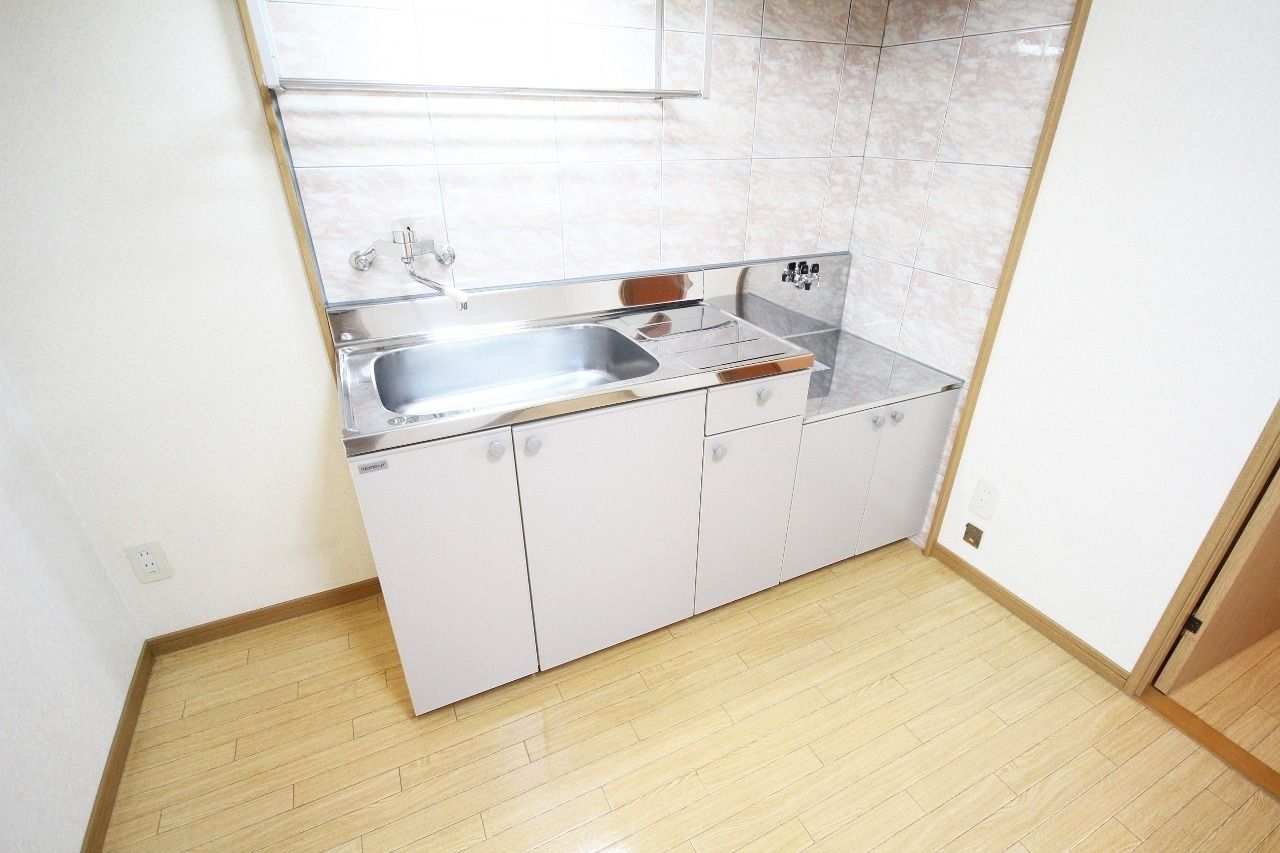 ヤマモト地所の那須 裕樹がご紹介する賃貸マンションのレジデンス・ドイ 203の内観の14枚目