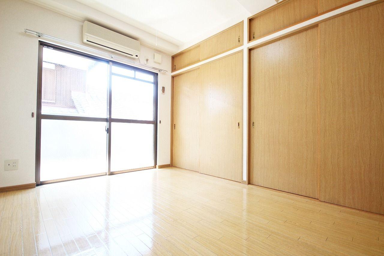ヤマモト地所の那須 裕樹がご紹介する賃貸マンションのレジデンス・ドイ 203の内観の18枚目