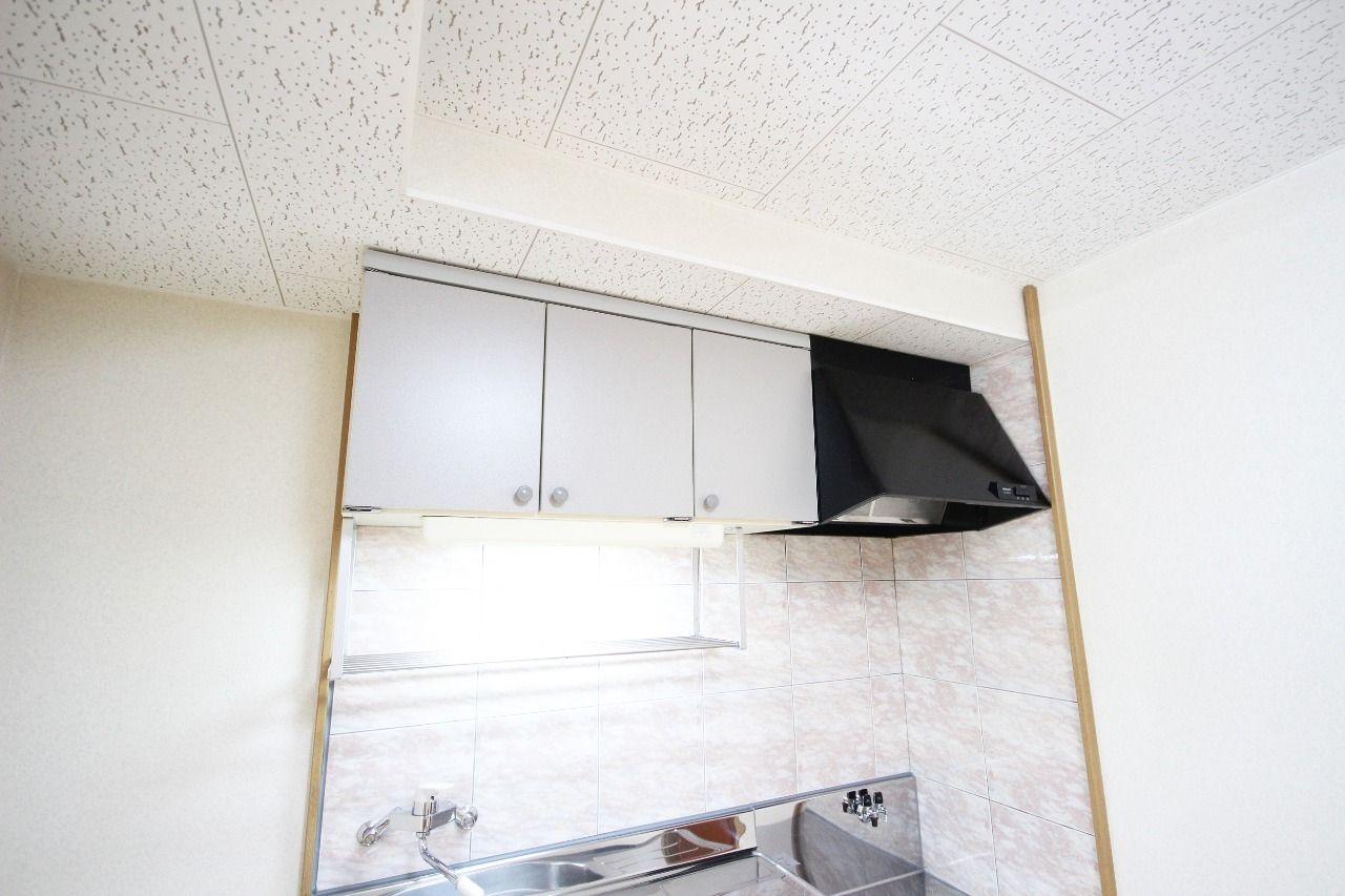ヤマモト地所の那須 裕樹がご紹介する賃貸マンションのレジデンス・ドイ 203の内観の15枚目