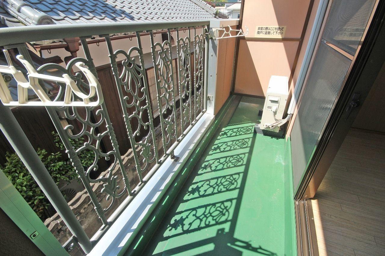 ヤマモト地所の那須 裕樹がご紹介する賃貸マンションのレジデンス・ドイ 203の内観の25枚目