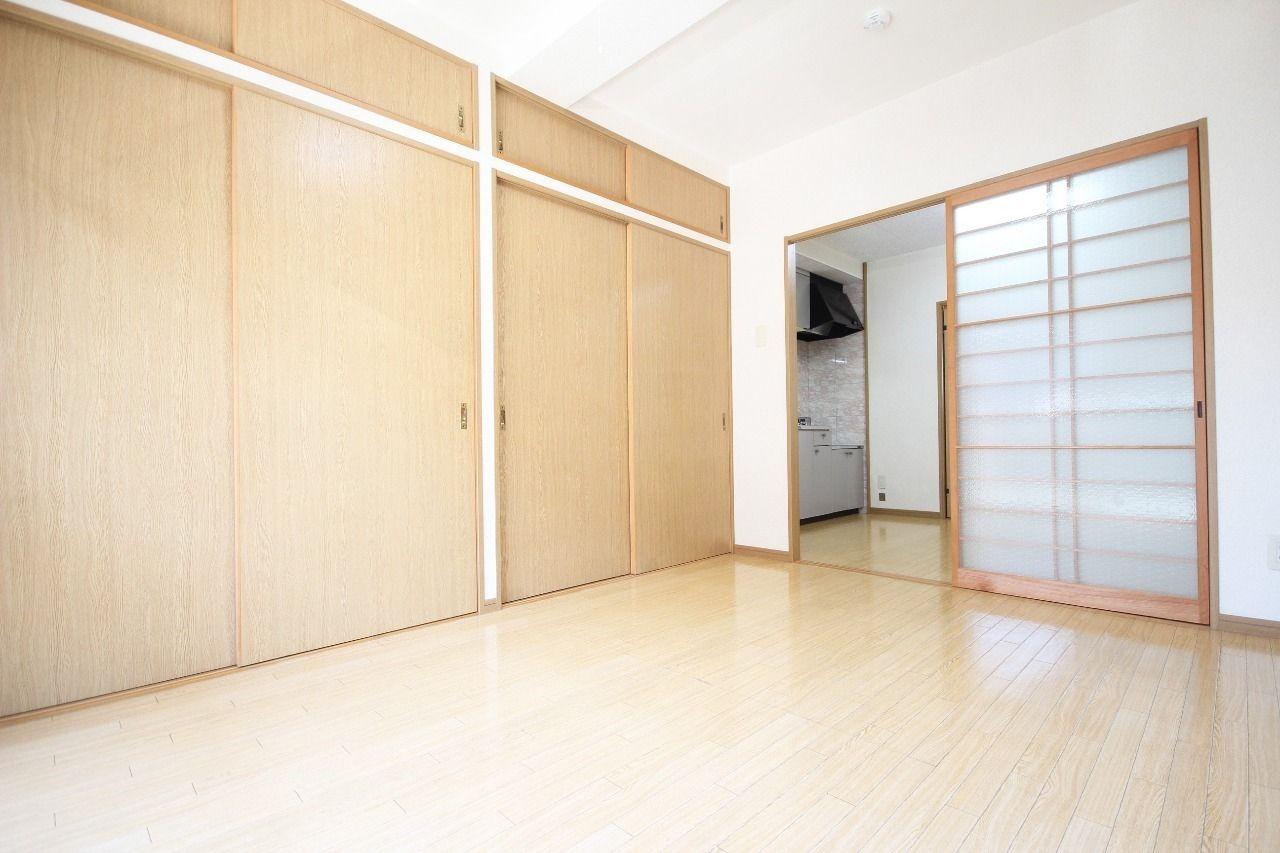 ヤマモト地所の那須 裕樹がご紹介する賃貸マンションのレジデンス・ドイ 203の内観の21枚目